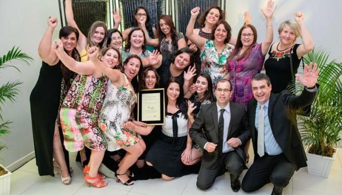 Prêmio Professor Exemplar encerra sua 12ª edição em grande estilo