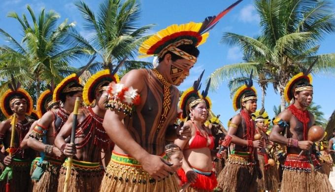 19 de abril: Dia do Índio